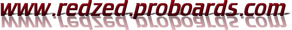 redzed.proboards.com